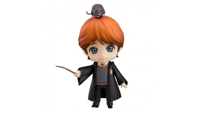 Фигурка Harry Potter Nendoroid Ron Weasley 4580416906715