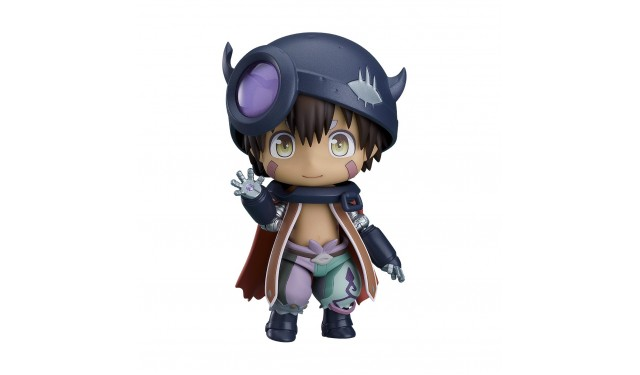 Фигурка Made in Abyss Nendoroid Reg 4580416907323