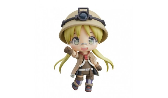 Фигурка Made in Abyss Nendoroid Riko 4580416907330