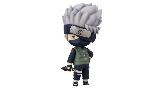 Фигурка Naruto Shippuden Nendoroid Kakashi Hatake 4580416902946