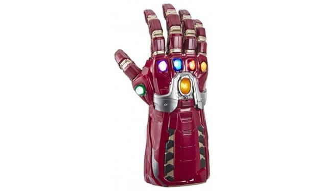 Перчатка бесконечности Avengers Legends Gear
