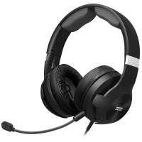 Игровая гарнитура Hori gaming headset HG для Xbox One, Xbox Series X/S, ПК (AB06-001U)