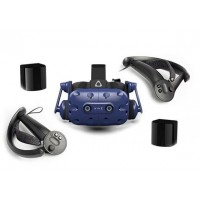 HTC VIVE Pro Knuckles Kit комплект виртуальной реальности