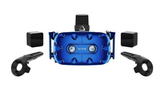HTC VIVE Pro Premium