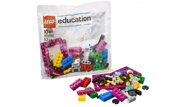 LEGO 2000720 LE набор с дополнительными элементами Prime