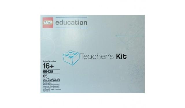Lego 66438 Education Набор учителя