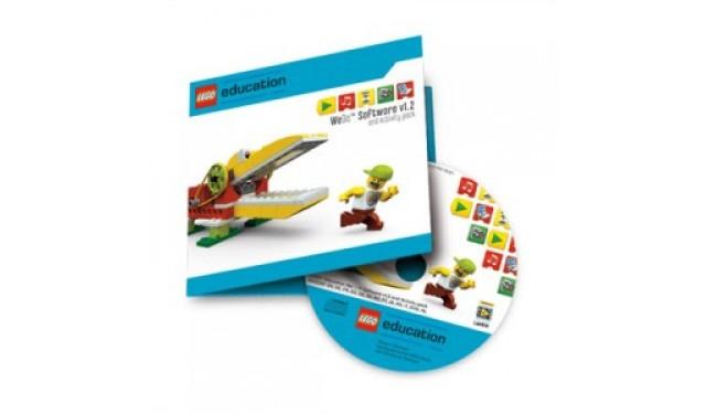 Lego 2000097 CD издание