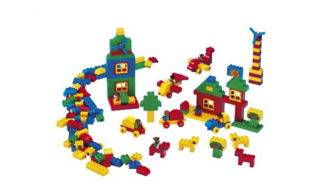 LEGO 9230 Duplo Город