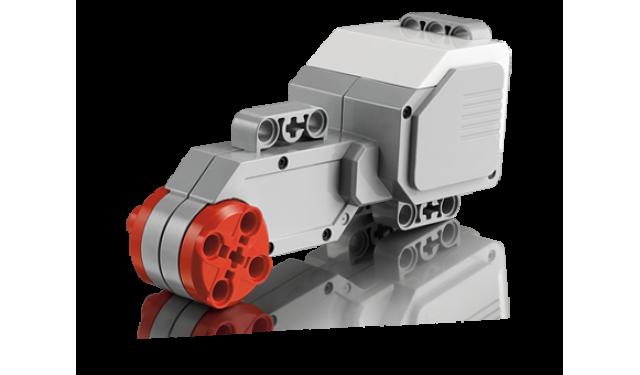 LEGO Education Mindstorms EV3 45502 Большой сервомотор