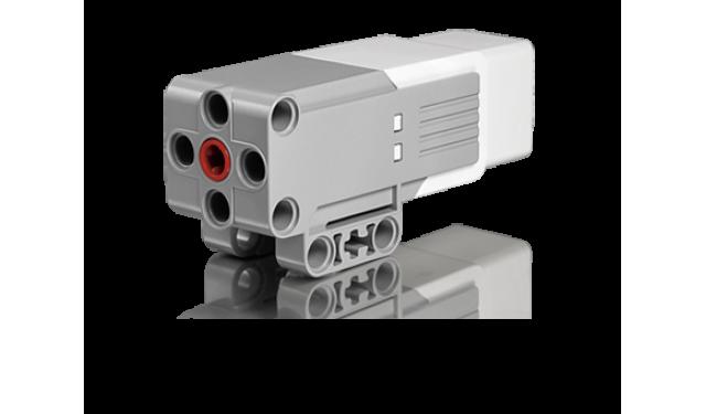 LEGO Education Mindstorms EV3 45503 Средний серводвигатель дополнительные элементы для конструктора