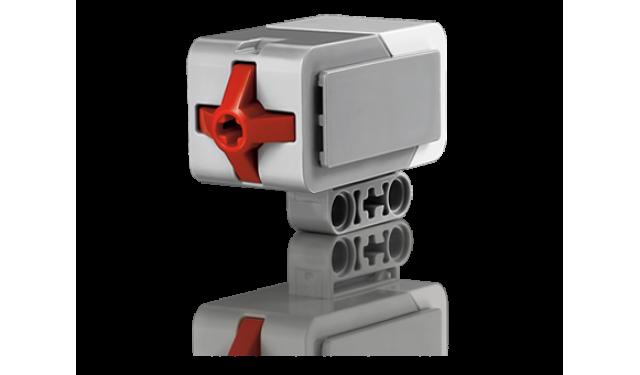 LEGO Education Mindstorms EV3 45507 Датчик касания