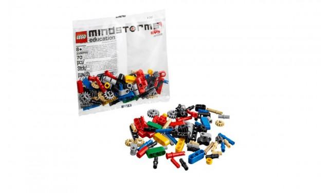 Lego 2000700 Набор с запасными частями LME 1