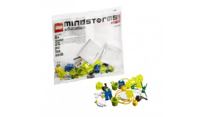 Lego 2000703 Набор с запасными частями LME 4