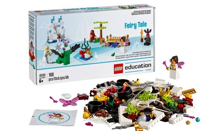 Конструктор LEGO Education StoryStarter Сказка 45101