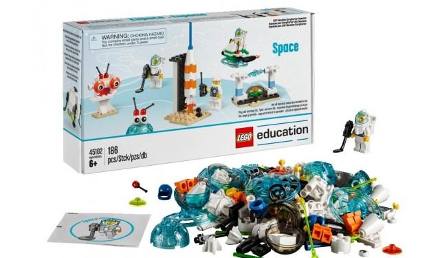 Конструктор LEGO Education StoryStarter Космос 45102