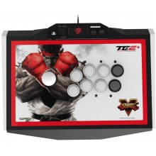 Новые аркадные FightStick