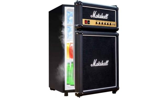 Холодильник Marshall Fridge 3.2 MF3.2BLK-EU