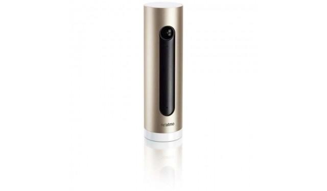 Домашняя охранная камера Netatmo Welcome Camera NSC01-EU (Copper)