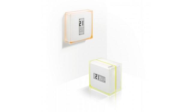 Умный термостат Netatmo Smart Thermostat NTH01-EN-EU
