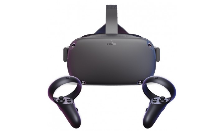 Очки виртуальной реальности Oculus Quest 64Gb
