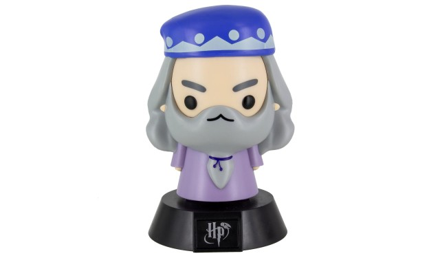 Светильник Harry Potter Dumbledore Icon Light V3 BDP PP5024HPV3