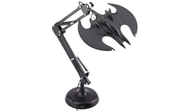 Настольная лампа DC Batman Batwing Posable Desk Light BDP PP5055BM
