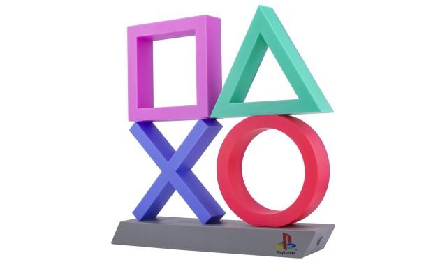 Светильник Playstation Icons Light XL BDP PP5852PS