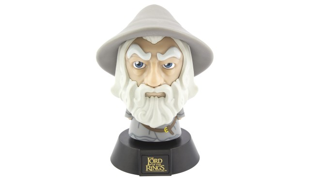 Светильник Lord Of The Ring Gandalf Icon Light BDP PP6542LR