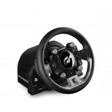 Новинка Thrustmaster T-GT для Gran Turismo Sport