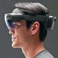 Скоро в продаже HoloLens 2 от Microsoft