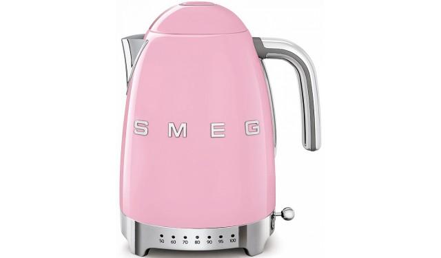 Чайник smeg KLF04 Pink