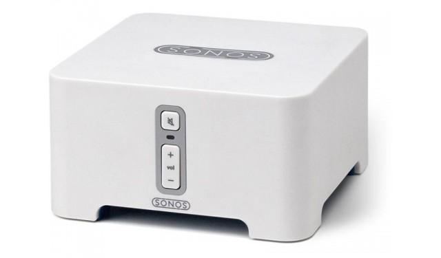 Сетевой аудиоплеер Sonos CONNECT