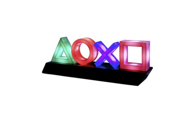 Светильник Playstation Icons Light V2 BDP PP4140PSV2