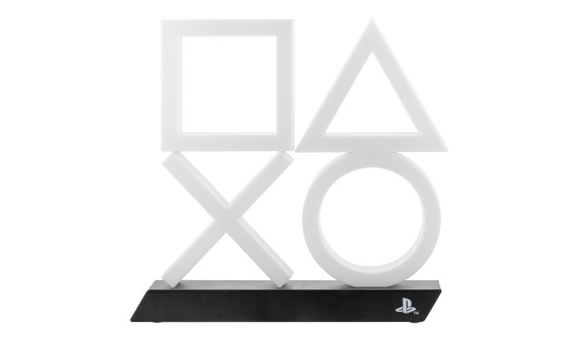 Светильник Playstation Icons Light PS5 XL PP7917PS