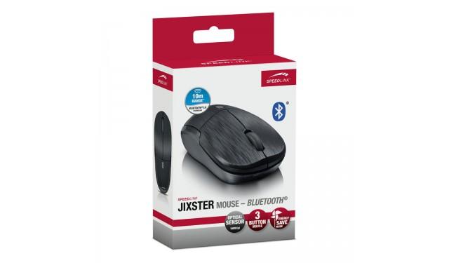 Мышь SPEEDLINK JIXSTER Mouse - Bluetooth  (SL-630100-BK)