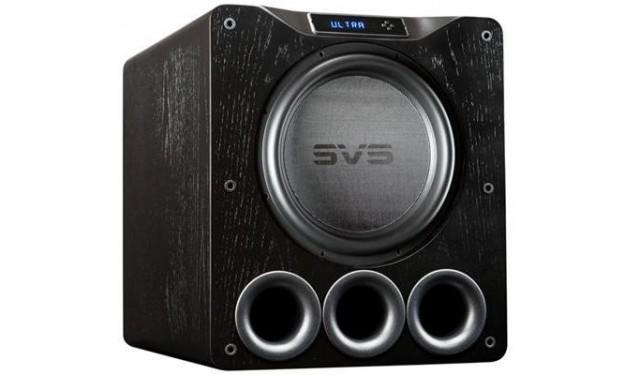 Сабвуфер SVS PB16-Ultra Black Ash