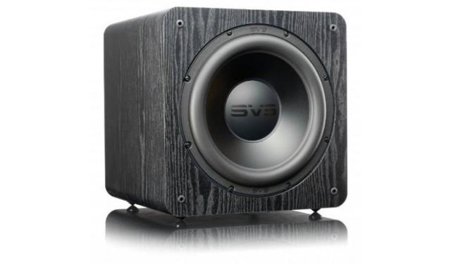 Сабвуфер SVS SB-2000 Black Ash
