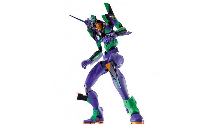 Фигурка Dynaction Multipurpose Humanoid Decisive Weapon Evangelion Test Type-01 608550