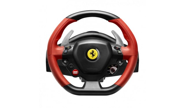 Thrustmaster FERRARI 458 SPIDER RACING WHEEL для XBOX ONE