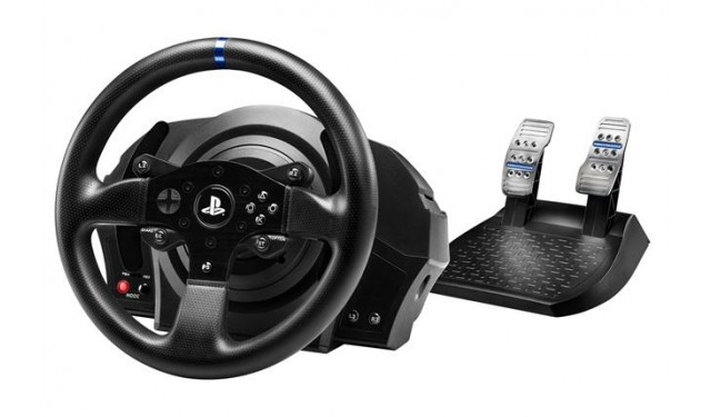 Thrustmaster T300 RS EU VERSION для PS4/PS3