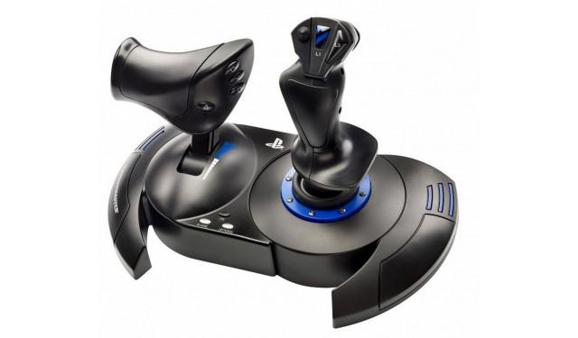 Джойстик Thrustmaster T.Flight Hotas 4 PC и PlayStation®4