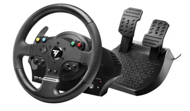 Руль Thrustmaster TMX Force Feedback  Xbox ONE/PC