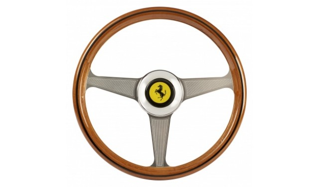 Thrustmaster Ferrari 250 GTO Wheel, PC