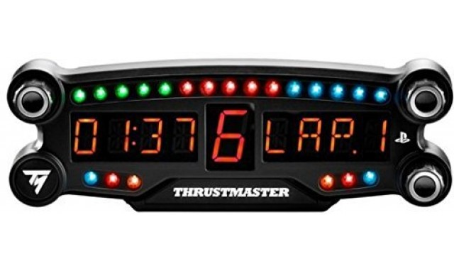 Thrustmaster BT LED display Add-On (PS4)