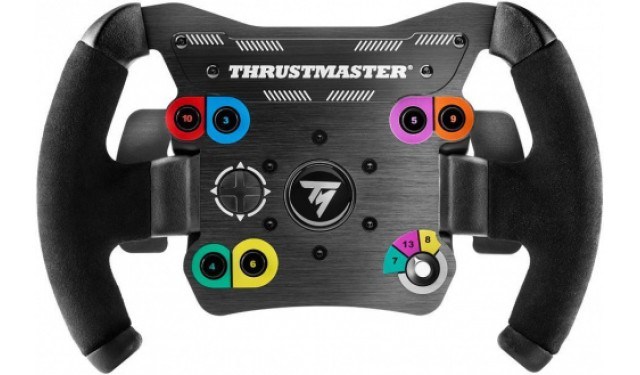 Thrustmaster Open Wheel Mod