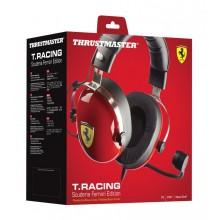 Новая гарнитура Thrustmaster Scuderia Ferrari