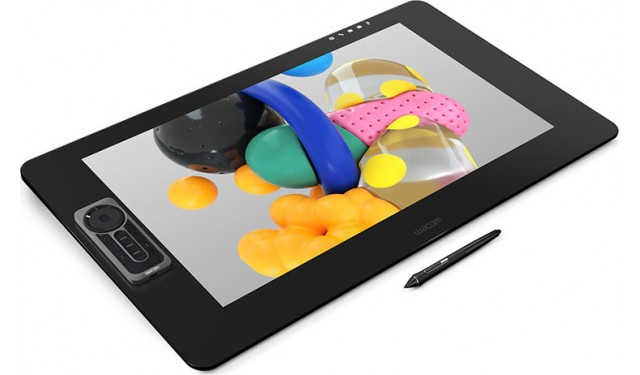Графический планшет WACOM Cintiq Pro 24 (DTH-2420)