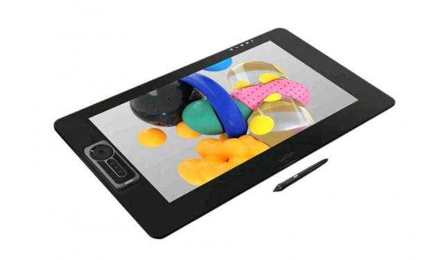 Графический планшет WACOM Cintiq Pro 24 (DTK-2420)