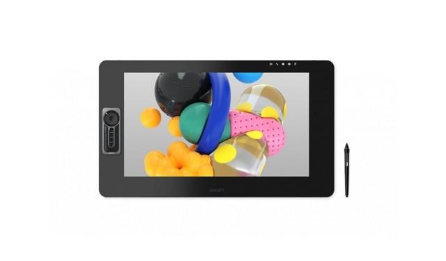 Графический планшет WACOM Cintiq Pro 32 (DTH-3220)
