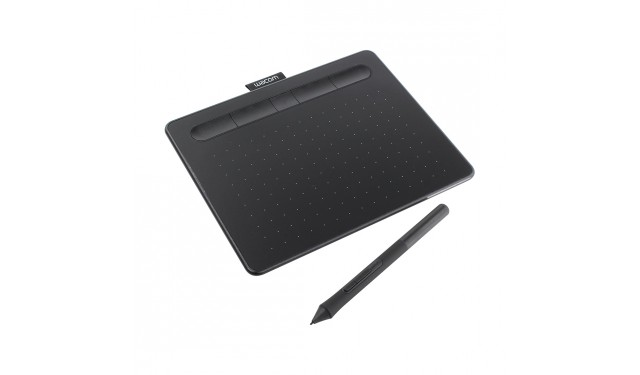 Графический планшет WACOM Intuos M Bluetooth (CTL-6100WLK-N)